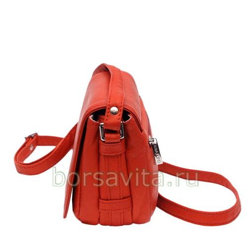 Женская сумка Giudi 4408/RVLV-05