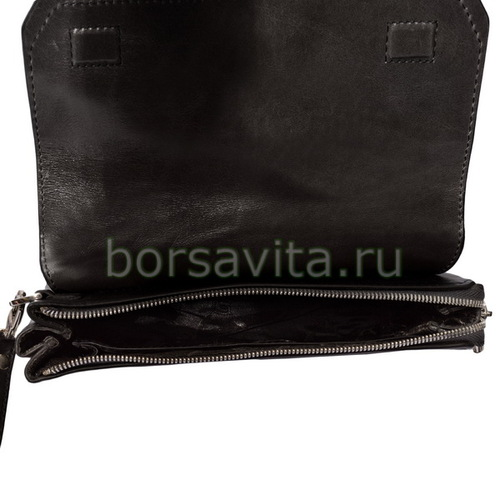 Мужская сумка-барсетка Giudi 5827/COL-BM