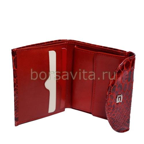Женский кошелек Giudi 6470/МUL-05