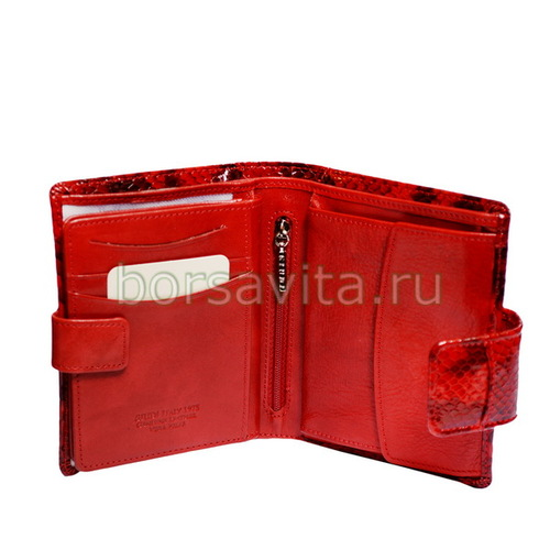 Женский кошелек Giudi 6525/МUL-05