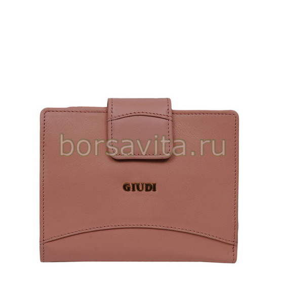 Женский кошелек Giudi 6525/LTP/Q-59