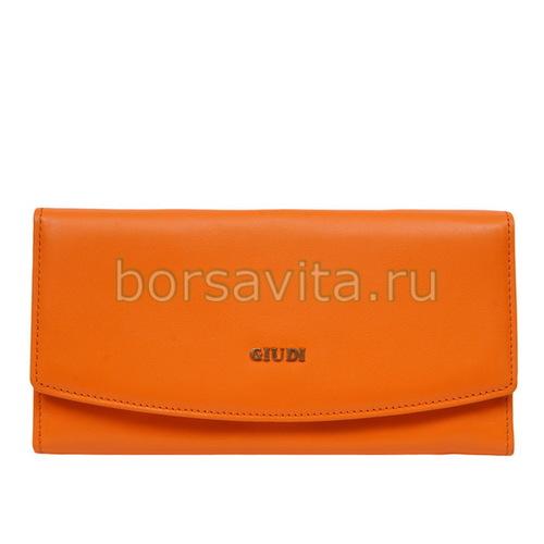 Женский кошелек Giudi 6541/LTP/Q-13