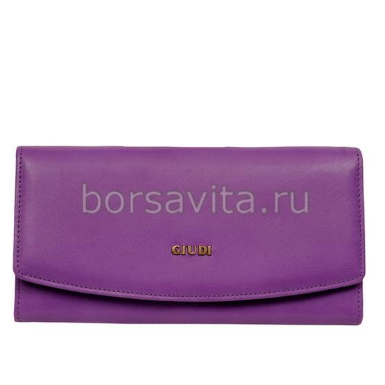 Женский кошелек Giudi 6541/LTP/Q-38