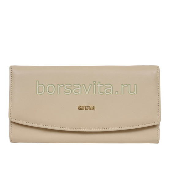 Женский кошелек Giudi 6541/LTP/Q-41
