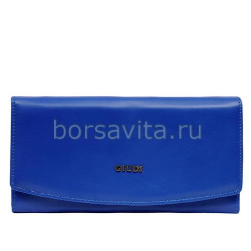 Женский кошелек Giudi 6541/LTP/Q-G6
