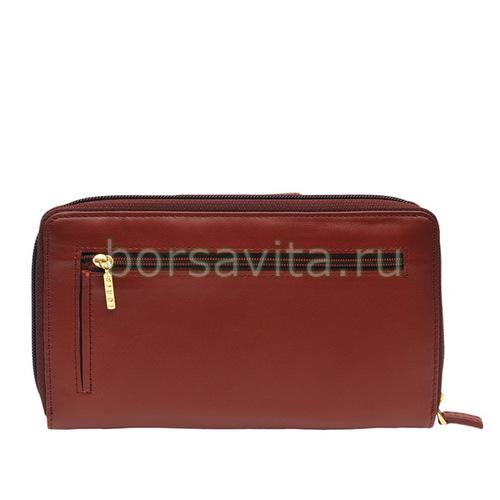 Женский кошелек Giudi 6576/Q-04