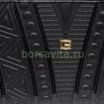 Женский кошелек Giudi 6802/СTP/Q/DR-03