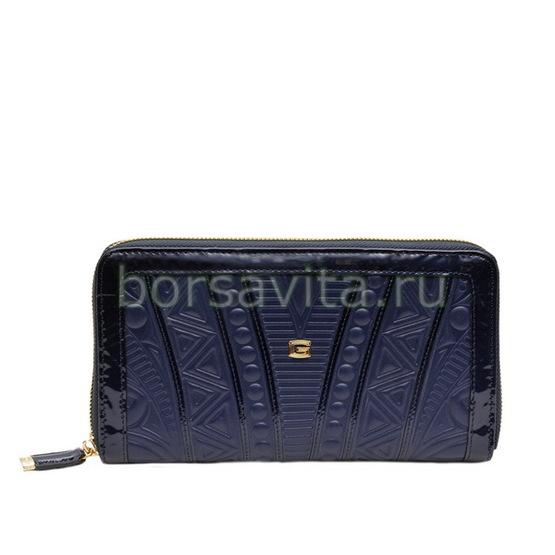 Женский кошелек Giudi 6802/СTP/Q/DR-FU