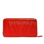 Женский кошелек Giudi 6802/СTP/Q/DR-Н4