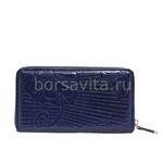 Женский кошелек Giudi 6802/RF/DR-FU