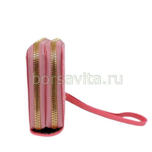 Женский кошелек Giudi 6833/STF/VLV-B