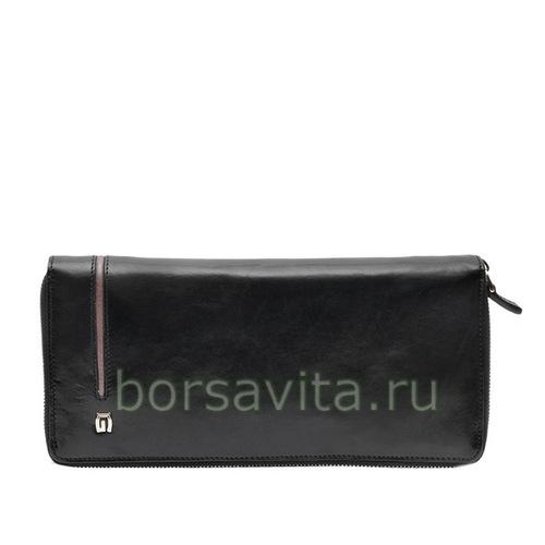 Мужской кошелек-клатч Giudi 6965/V/СOL-PD