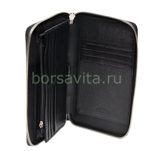 Мужской кошелек-клатч Giudi 7092/А-03