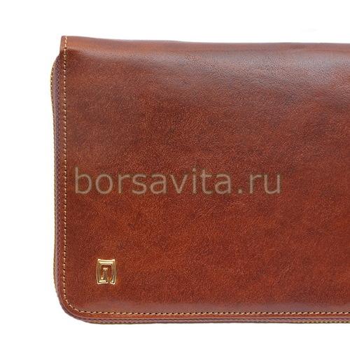 Мужской кошелек-клатч Giudi 7092/V-02