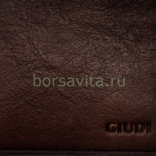 Мужское портмоне Giudi 7171/VR-08