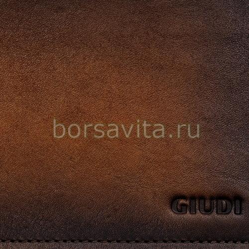 Мужское портмоне Giudi 7173/VR-02