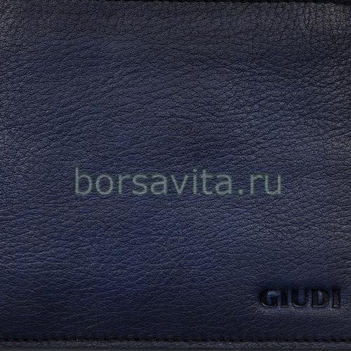 Мужское портмоне Giudi 7173/VR-07