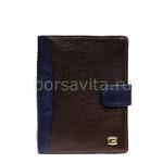 Авто документ+обложка для паспорта Giudi 7199/А/СOL-TX