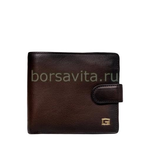 Мужское портмоне Giudi 7217/VR-08