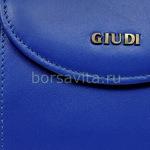 Женский кошелек Giudi 6470/LTP/Q-G6