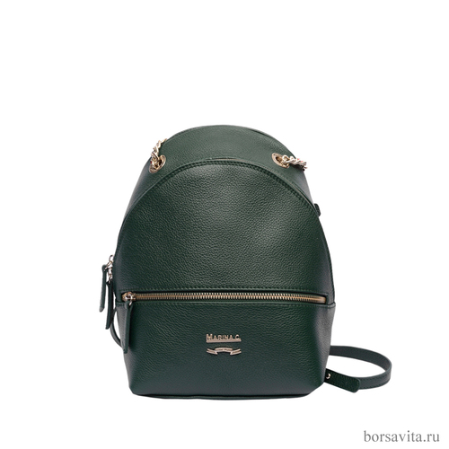 Женская сумка-рюкзак Marina Creazioni 3957-2