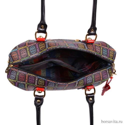 Женская сумка-рюкзак Marino Orlandi 3999