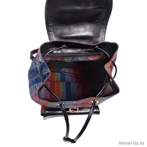 Женская сумка-рюкзак Marino Orlandi 4673