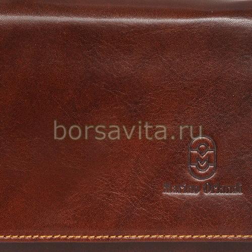Мужской кошелек  Marino Orlandi 601